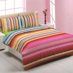 Спален комплект с олекотена завивка - Райе