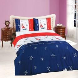 Спален комплект с олекотена завивка - Дел Мар