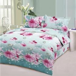 Спален комплект с олекотена завивка - Флоран
