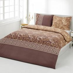 Спален комплект с олекотена завивка - Меандър