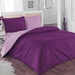 Спален комплект с олекотена завивка - Пурпура Лила
