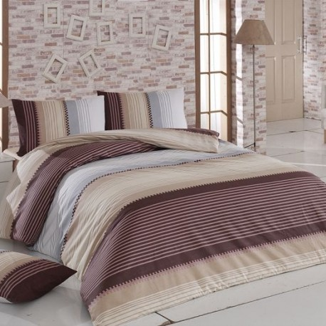 Спален комплект с олекотена завивка - Валентина
