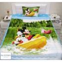 Детски спален комплект Мики рибар