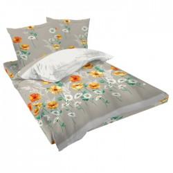 Спално бельо памучен сатен - Паке