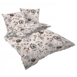Спално бельо памучен сатен - Алма