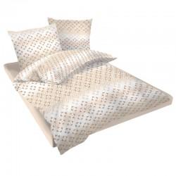 Спално бельо памучен сатен - Диана - 2