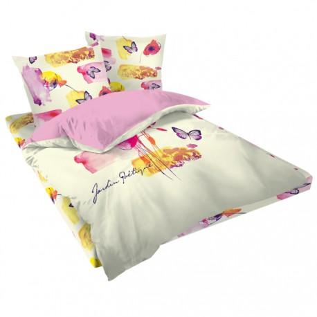 Спално бельо памучен сатен - Арт