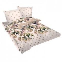Спално бельо памучен сатен - Лаура