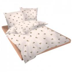Спално бельо памучен сатен - Лаура II