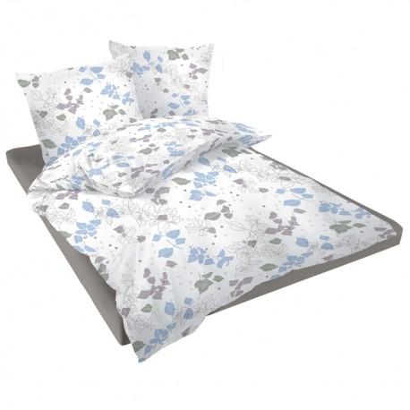 Спално бельо Ранфорс - Виолет II