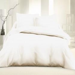 Спално бельо класик Ранфорс - Бяло