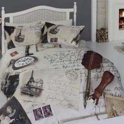 ЗD Спално бельо - Писмо