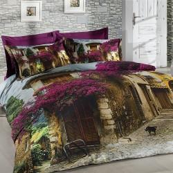 ЗD Спално бельо - Сицилия