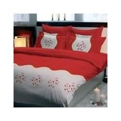 Спално бельо памучен сатен - Вияна
