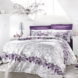 Луксозно спално бельо - Violetta