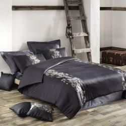 Луксозно спално бельо - Dark Flora