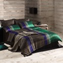 Луксозно спално бельо - Issey Green