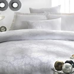 Луксозно спално бельо EXCLUSIVE - Roseberry White