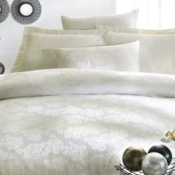 Луксозно спално бельо EXCLUSIVE - Roseberry Cream