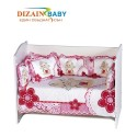 Бебешки к-т с олекотена завивка - Baby