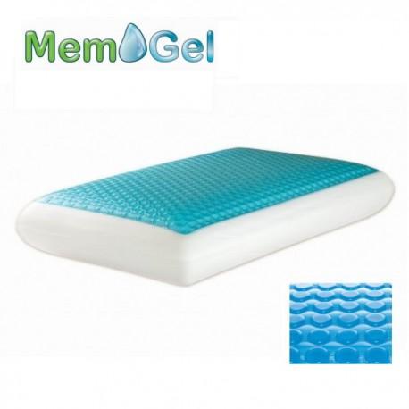 Възглавница Memogel - Antistress Blue
