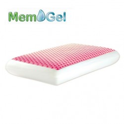 Възглавница Memogel - Antistress Pink
