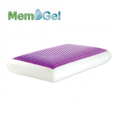 Възглавница Memogel - Antistress Purple