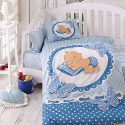 Детскo спалнo бельо - Teddy